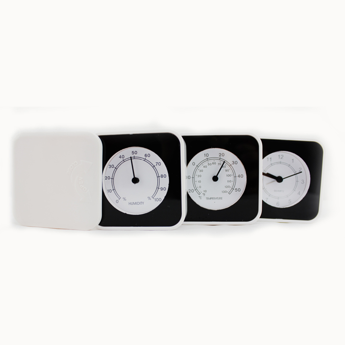 Travel Alarm Clock Foldable 29347